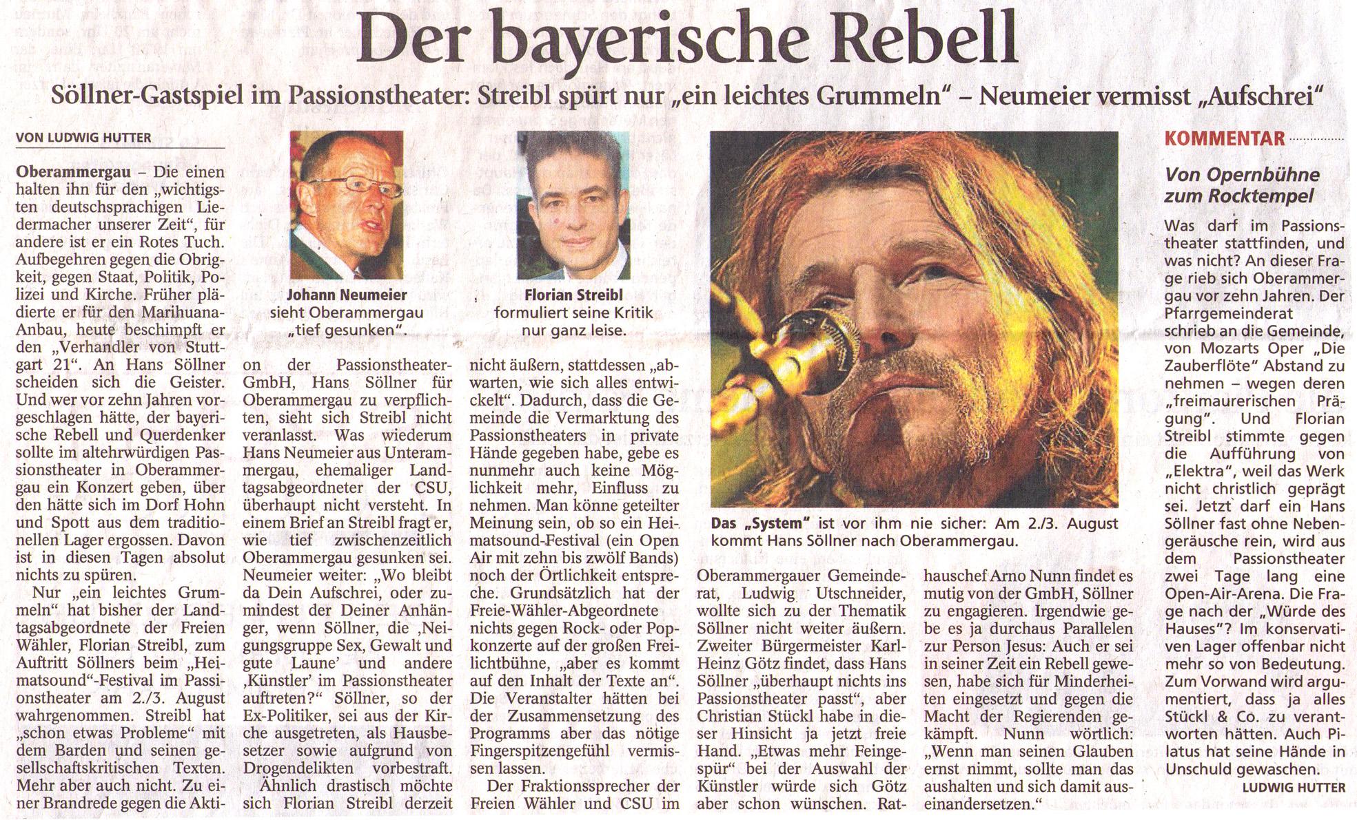 Heimatsound-GAP-Tagblatt