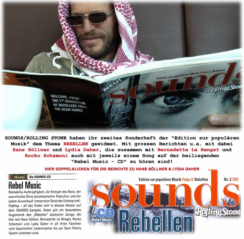 Artikel Rebellen Sounds