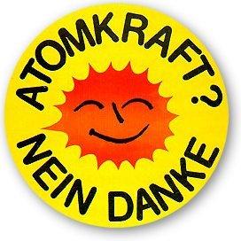 Atomkraft nein Danke!